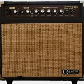 Carlsbro Sherwood 20R Acoustic Amplifier for sale