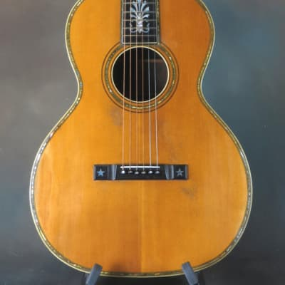 1930s Maurer Model 590 000-12 fret for sale