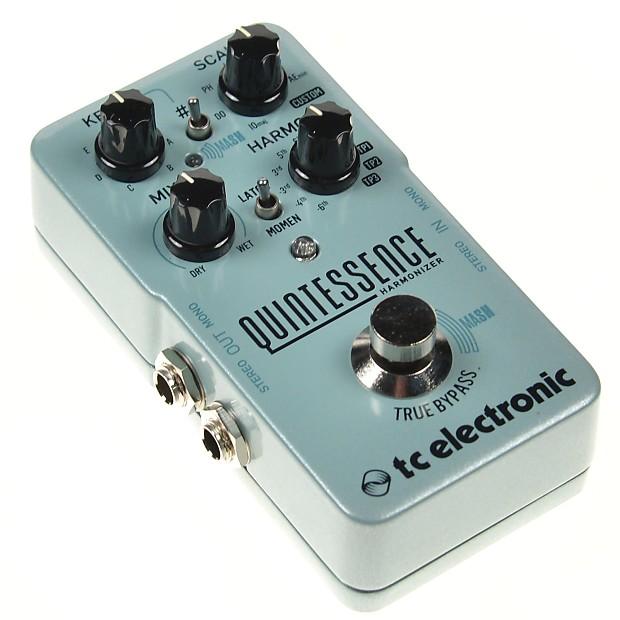 TC Electronic Quintessence Harmonizer | Reverb