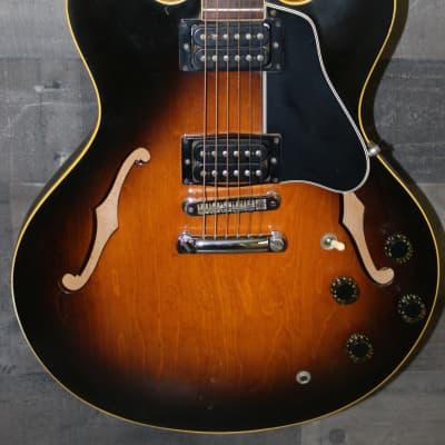 Gibson ES-335 1980 Sunburst for sale