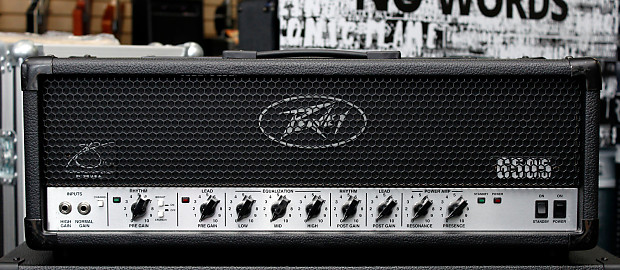 Guitar Amps Made In Usa : peavey 6505 120w guitar amp head 00575600 made in the usa reverb ~ Russianpoet.info Haus und Dekorationen