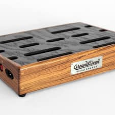 GroundSwell Pedalboard (17.25x13) In Stock image