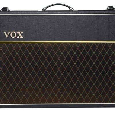 Vox AC15C2 Twin Custom Guitar Combo Amplifier