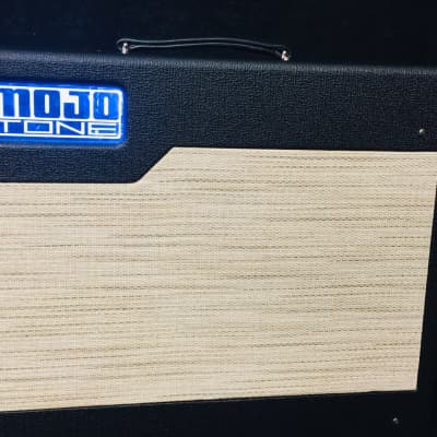 Mojotone Mt Pilot 1X12 Combo for sale