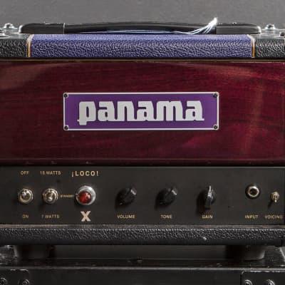 Panama Loco X Head Recent for sale