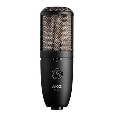 AKG P420 (Used - Customer Return)