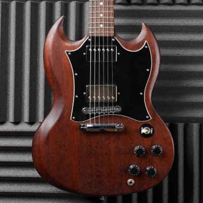 Gibson SG Special Faded 2009 Worn Brown for sale