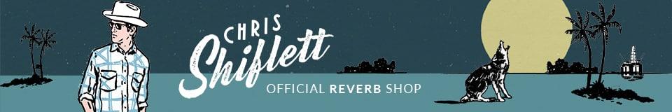 The Official Chris Shiflett Reverb Shop