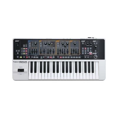 Roland GAIA SH-01 37-Key Synthesizer with Arpeggiator