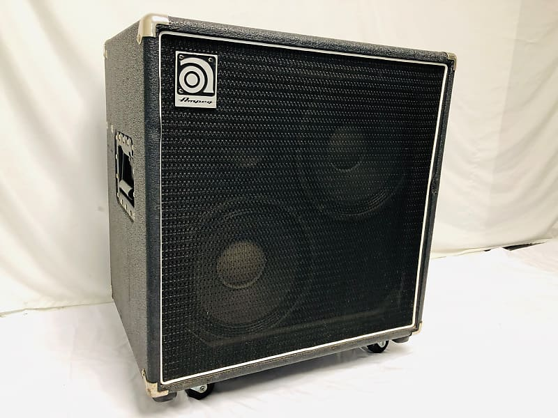 ampeg ba210 bass combo music go round castleton reverb. Black Bedroom Furniture Sets. Home Design Ideas