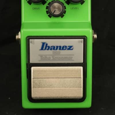 USED Ibanez TS9 Tube Screamer (030) for sale