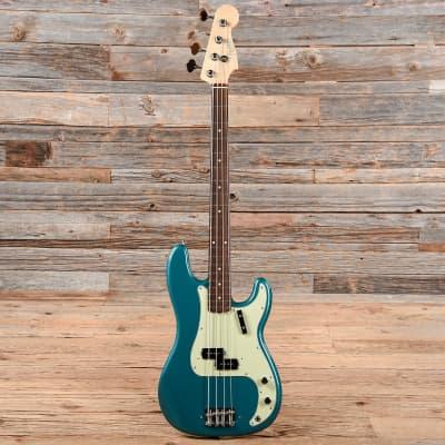 Fender Custom Shop '60 Precision Bass NOS