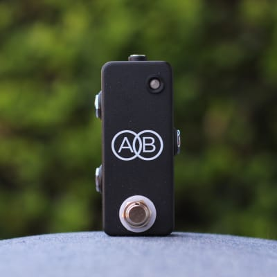 JHS Mini A/B