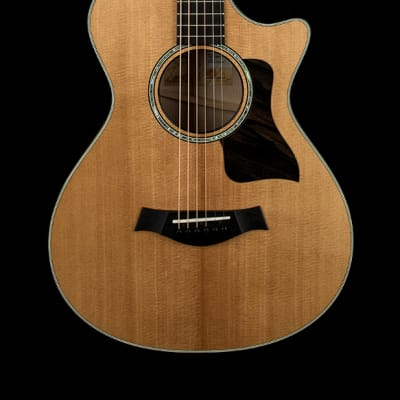 Taylor 612ce 12-Fret V-Class #30081 w/ Factory Warranty and Case!