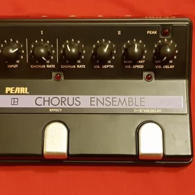 Pearl CE-22 Chorus Ensemble - Great Analog Stereo Chorus/Vibrato for sale