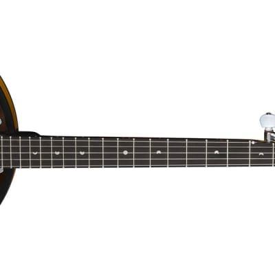 Luna Banjo Celtic 5-String BGB CEL 5 for sale