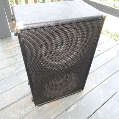 2x12 loaded guitar cabinet Tone Tubby Classic Lead for sale