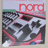 Nord Modular Wizoo Guide - 2nd edition