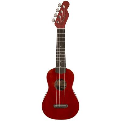 Fender California Coast Venice Soprano Ukulele