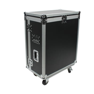 OSP PRE-2442-ATA-DH ATA Case for PreSonus 2442 with Doghouse