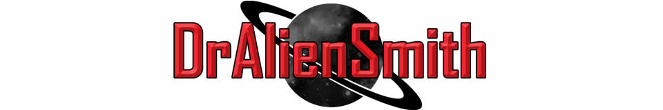 Dr Alien Smith Studio and Music Devices