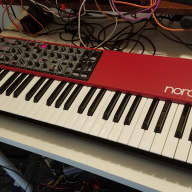 Clavia Nord Wave, Rare Synthesizer