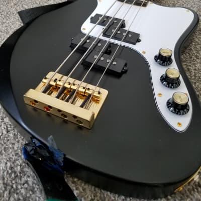 Moniker Zuma Bass Black for sale