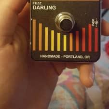 Mr. Black Fuzz Darling 2017