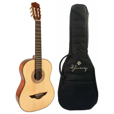 H. Jimenez LG2  El Artista (The Artist) Acoustic Guitar w/ Gig Bag for sale