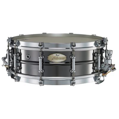 PHB1450 Pearl 14x5 Philharmonic Brass Snare Drum