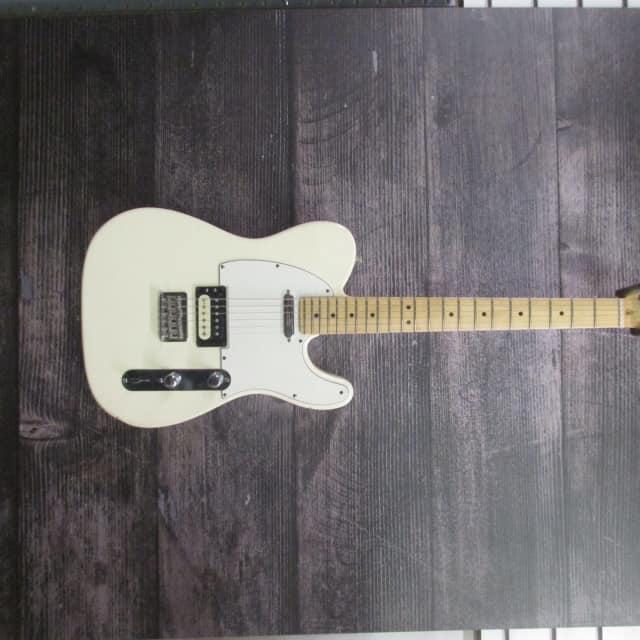 Fender USA Professional Tele image