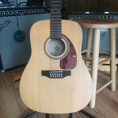 Norman B-20 12 String w/gig bag for sale