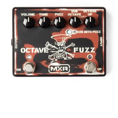 MXR MXR Slash Octave Fuzz - SF01 for sale