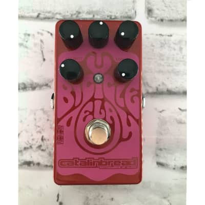 Catalinbread Bicycle Delay Used