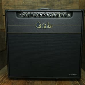 Paul Reed Smith 2-Channel Custom 50w 1x12 Guitar Combo Amp