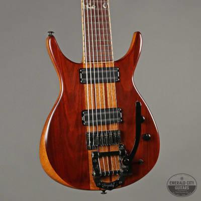 2008 Scogo Further 8-String Guitar for sale