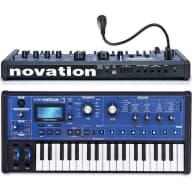 Novation MiniNova Performance Synthesiser
