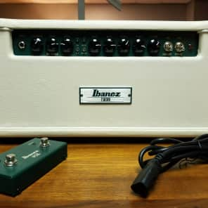 Ibanez TSA30H 30W Guitar Amp Head with TS