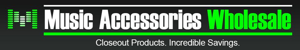 Music Accessories Wholesale
