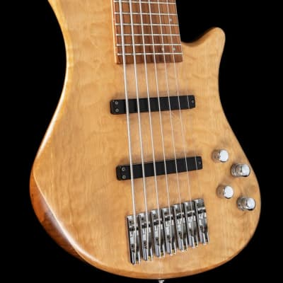Clover  XP 7-String Natural for sale