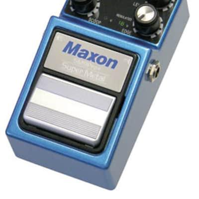 Maxon Super Metal Pro SM9Pro+ for sale