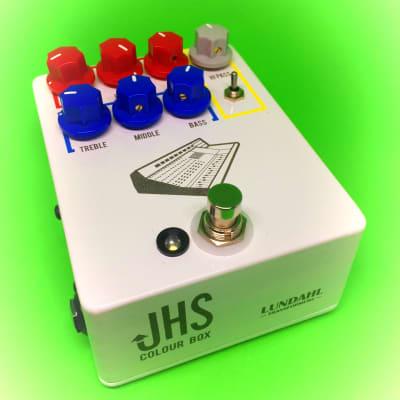 JHS Colour Box V1