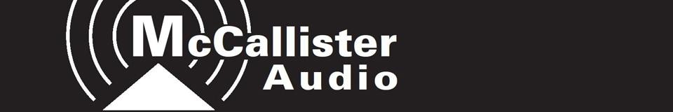 McCallister Audio