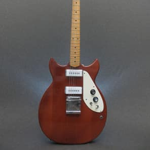 Micro-Frets Signiture 1970 for sale