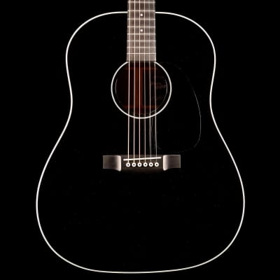 Martin Custom Shop Jimmy Buffet Custom Acoustic-Electric Black for sale
