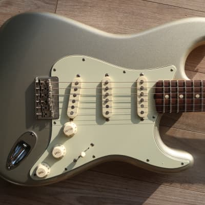 Fender Artist Series Robert Cray Signature Stratocaster for sale