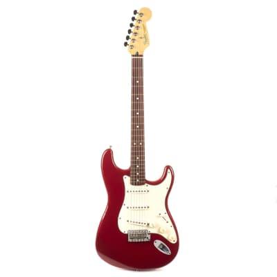 Fender Standard Stratocaster with Vintage Tremolo 1989 - 1997