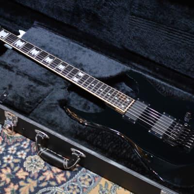 ESP Custom Shop Jeff Hanneman Signature Black 2005' for sale