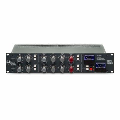 Heritage Audio HA-609A Elite Series Dual-Mono / Stereo Compressor / Limiter