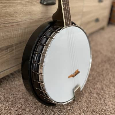 1965 4 strings Harmony Banjo for sale